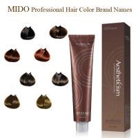 Italy Style Permanent Beijing Hair Color For Men - Buy ...