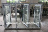 Window Gril Design Windows,Pvc Casement Window - Buy ...