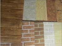 Faux Brick Wall Panels In Mdf. - Buy Brick Wall Panels ...