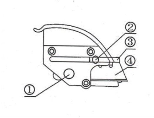 Weldon Manual Foam Board Cutting Machine Or Paper Cutter