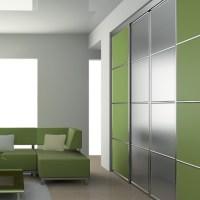 aluminum wardrobe sliding door profile, View aluminum ...