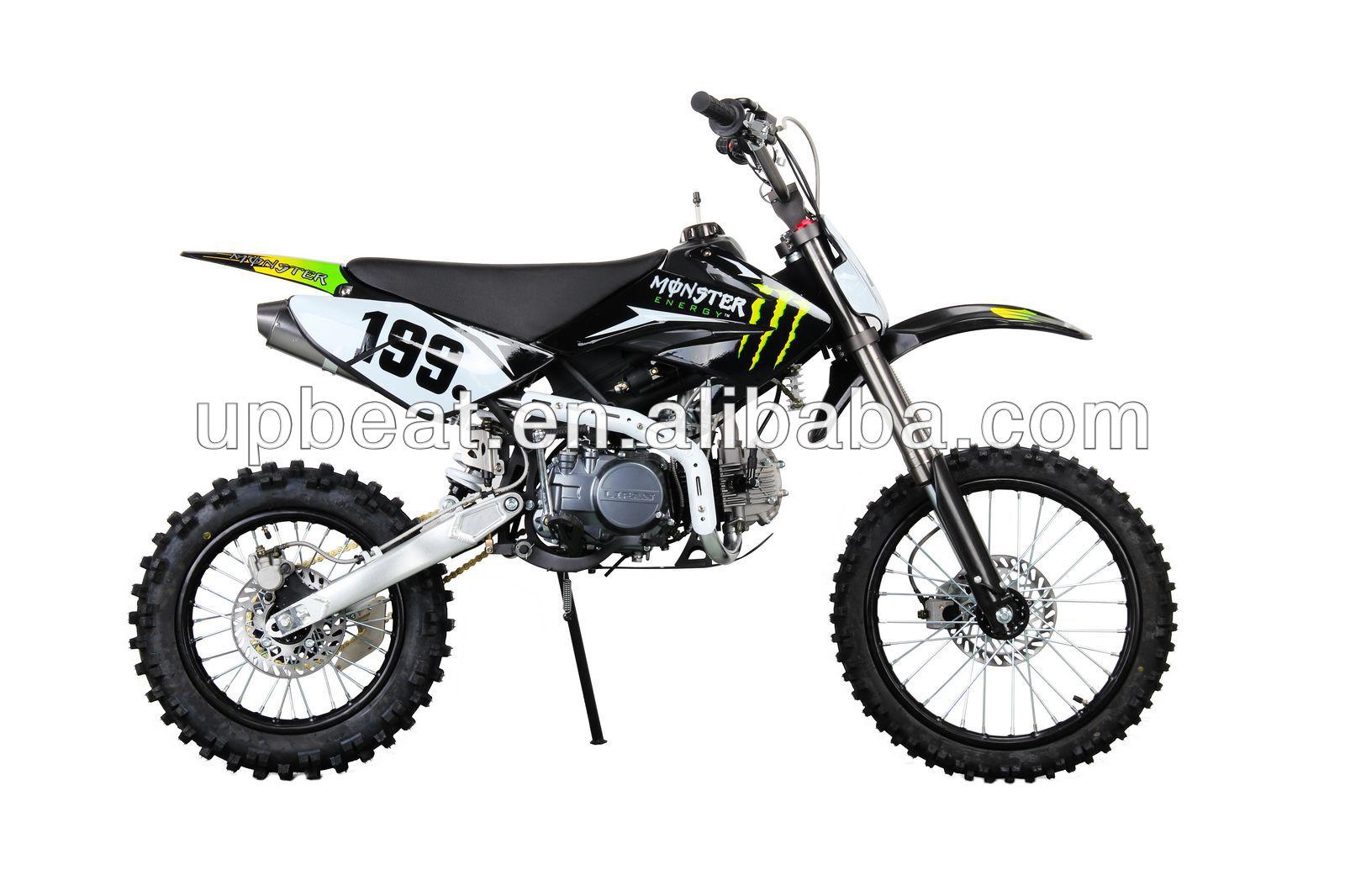 Yamaha Dirt Bike Wiring