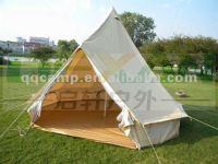 Cotton Tent Canvas Bell Tent Manufacturer - Buy Canvas ...