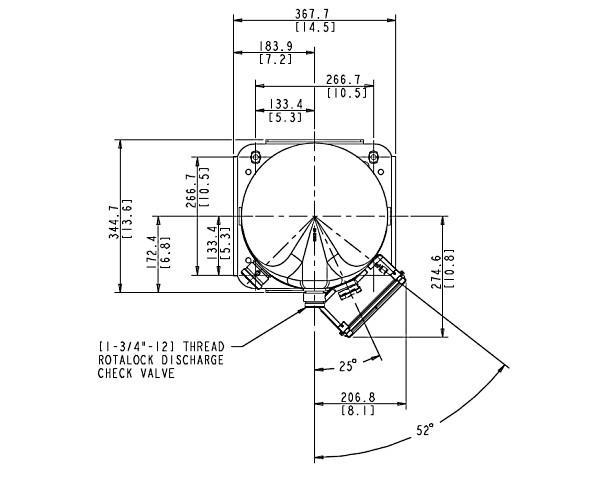 R407C Copeland Compressor,zr copeland scroll compressor