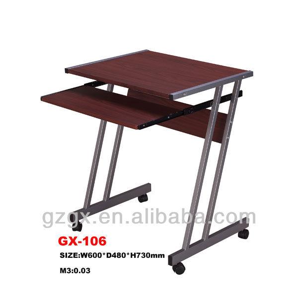 Gx0998 Mesa De Computador Pequeno Barato Para Venda  Buy