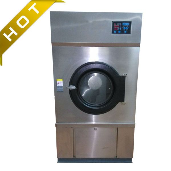 Coin Operated Washing Machines and Dryer