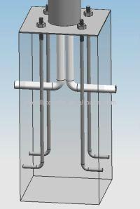 Cast Iron Led Street Lighting Road Lamp Poles - Buy Lamp ...