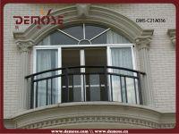 Wrought Iron Balcony/window Railing Designs - Buy Window ...