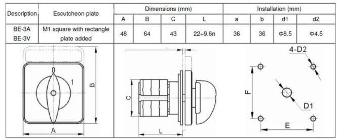 auto ammeter wiring diagrams  auto  free printable wiring