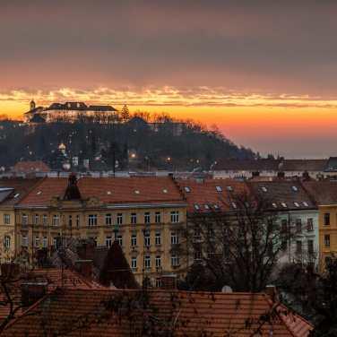 Špilberg castle (© Brno, Pavel Gabzdyl)
