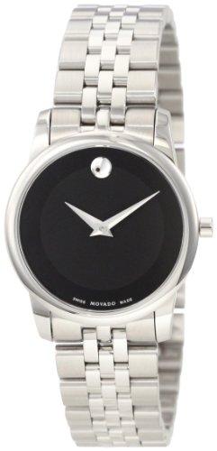 Best Luxury Valentine Watches Movado Womens 0606505