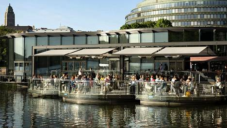 Will you be able to enjoy good company and a drink on the terrace again next summer?