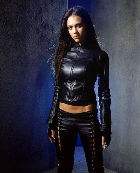 Max Guevara's role in the Dark Angel series was Jessica Alba's breakthrough in Hollywood.
