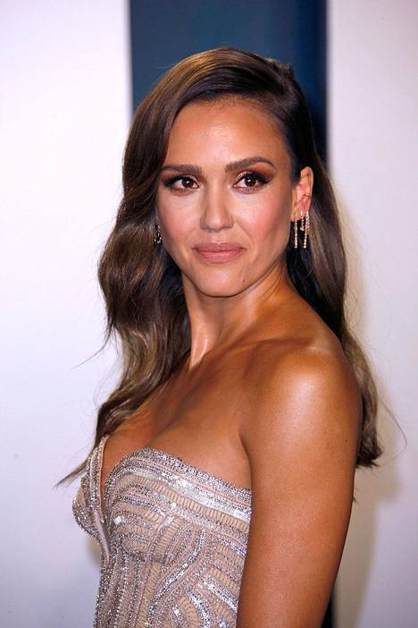 Jessica Alba has been voted numerous times in various magazines as the most beautiful woman in the world.  Alba has said in an interview that he has encountered prejudice and objectification in his career because of his appearance.
