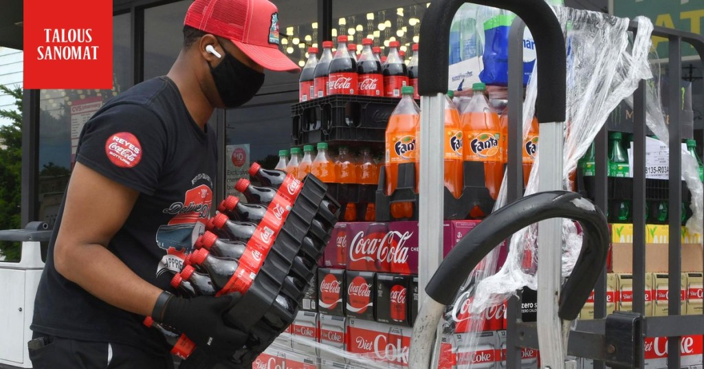 There is no place for racism in the world..TECH Coca-Cola pauses advertising