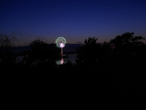 Image result for gaylord michigan fireworks