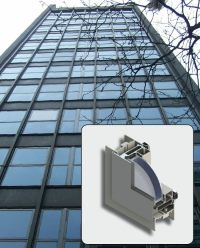 Recommended Windows for Mid-Rise/High-Rise Buildings ...