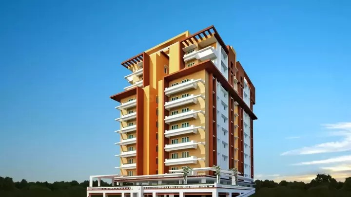 Vinayaka Bhuwaneshwari Apartments In EroorKochi Price