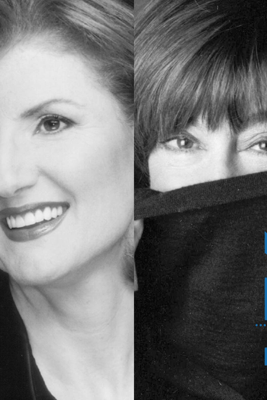 Arianna Huffington and Nora Ephron: Advice for Women at the 92nd Street Y - Nora Ephron