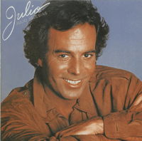 Begin the Beguine (Volver a Empazar) Julio Iglesias