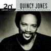 Quincy Jones - 20th Century Masters - The Millennium Collection: The Best of Quincy Jones  artwork
