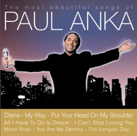 Put Your Head On My Shoulder Paul Anka MP3
