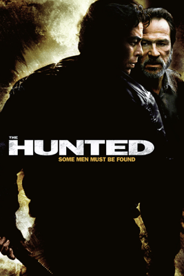 The Hunted - William Friedkin