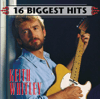 Keith Whitley - 16 Biggest Hits: Keith Whitley  artwork