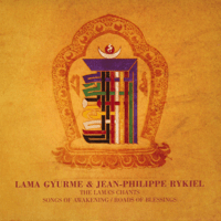 The Mantra of Padmasambhava Jean-Philippe Rykiel & Lama Gyurme