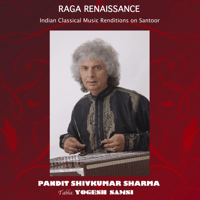 Raga Des: Alap, Gat In Medium Teen Taal Pandit Shivkumar Sharma