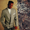 Bobby Brown - Don't Be Cruel  artwork