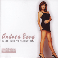 Weil ich verliebt bin Andrea Berg