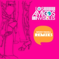 Yo No Se (Dimitri from Paris' Remix) Los Amigos Invisibles