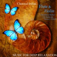 Durga Flute Solo - Mysore V. Srikanth & V K Raman