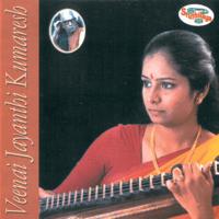 Varnam (Live) Jayanthi Kumaresh