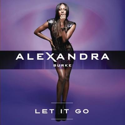 Let It Go - Alexandra Burke mp3 download