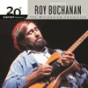 Roy Buchanan - 20th Century Masters - The Millennium Collection: The Best of Roy Buchanan  artwork