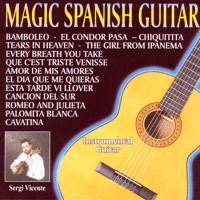 Chiquitita Sergi Vicente MP3