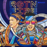 RGTN Fire - RGTN Fire mp3 download