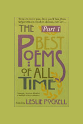 The Best Poems of All Time, Volume 1 - William Shakespeare, Edgar Allan Poe, Samuel Taylor Coleridge