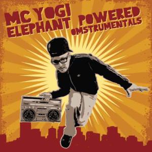 Rock On Hanuman (Omstrumental) - MC YOGI