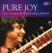 Pure Joy 2 (Raag Jhinjhoti) Abhijit Pohankar, Rupak Kulkarni & Niladri Kumar