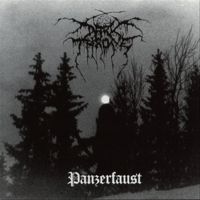 Beholding the Throne of Might Darkthrone