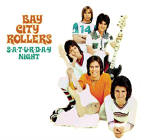 Saturday Night Bay City Rollers MP3