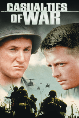 Casualties of War - Brian De Palma