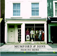 The Cave Mumford & Sons