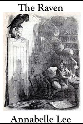 The Raven and Annabelle Lee (Unabridged) - Edgar Allan Poe