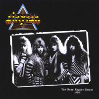 Honestly Stryper