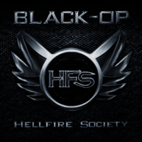 Once Upon a Time Hellfire Society