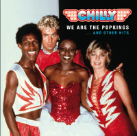 We Are the Popkings Chilly